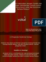 13416756 Fonetik Dan Fonologi Vokal