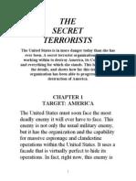 The Secret Terrorists - Bill Hughes