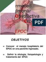 PAE EPOC