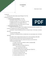 El Banquete análisis de la impresión