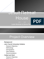 jesuit retreat housefinal