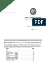 ucla son clinical skills checklist
