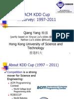 kddcup9911