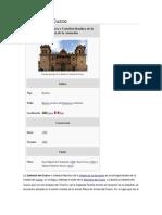Catedral mejor del Cuzco.docx