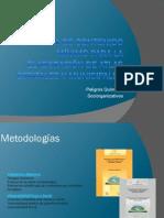 Guia Para Elaboracion de Atlas de Riesgo