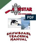 Snowboard Manual 2010 W_cover