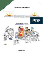 A Vibrant Gujarat
