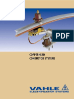 Copperhead Conductor System