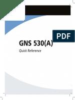 Guia Referencia Rapida Garmin 530