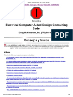 AutoCAD Electrical Training Tips y Trucos Tutoriales.pdf