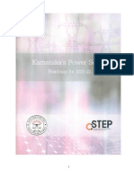Karnataka Power Sector Roadmap