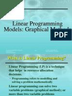 LP Graphical Method