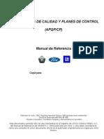 Manual APQP 1st Edition