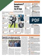 La Gazzetta dello Sport 18-02-2014 - Calcio Lega Pro