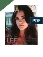 25A Magazine - February 2014