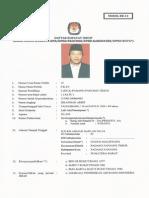 1. Iskandar Arief