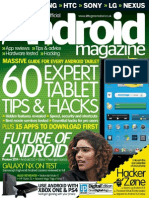Android Magazine UK – Issue 33, 2013