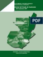 Informe Ambiental Del Estado de Guatemala_geo 2009