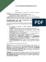 PROTOCOLO DE NEUMONÍAINTRAHOSPITALARIAGRAVE