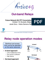 NSN Out-band Relays