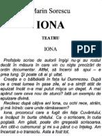 Iona - Marin Sorescu.pdf