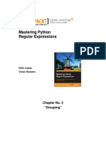 9781783283156_Mastering_Python_Regular_Expressions_Sample_Chapter