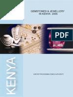 Gemstone Kenya