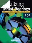 Thrust Bearing Design Guide