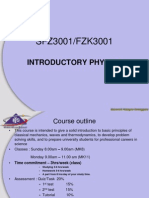 Lect1 Introductory Physics