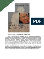 Őszentsege-a-Dalai-Lama-Ősi-bolcsesseg-modern-vilag