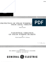 Steam Turbines - Cambpell