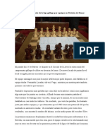 Crónica de la sexta ronda de la liga gallega por equipos en División de Honor.doc