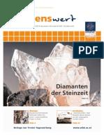 wissenswert Februar 2014 - Magazin der Leopold-Franzens-Universität Innsbruck
