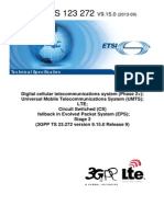 Ts_123272v091500p_Circuit Switched (CS) Fallback in Evolved Packet System (EPS)