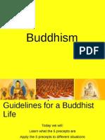 Buddhist Guidelines