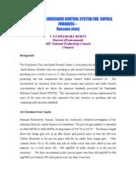 Cupola Furnaces Case Study