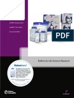 Fisher Scientific_Buffers for Life Science Research
