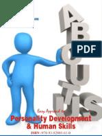 Personality Developement & Human Skills