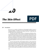 Chapter 20 - The Skin Effect