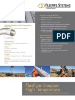 Flexpipe PDS FlexPipeHT English