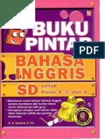 Buku Pintar Bahasa Inggris