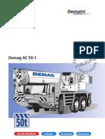 AC50-1 Data Sheet