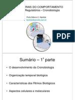 Psicobio6a - Cronobiologia (Ritmos e Comportamentos)