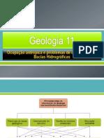 Geo1 Ocupaoantrpicaeproblemasdeordenamento Rios
