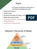 Chapter -2 Energy Basics