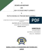 Final Seminar Report Sim 158