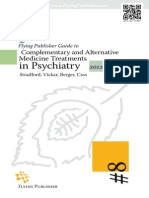 Complementary Psychiatry 2012