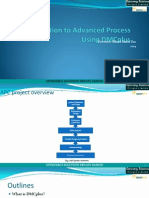 APC tool - DMCplus Model by ASPENtech