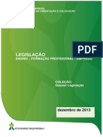 Legislação de dezembro 2013