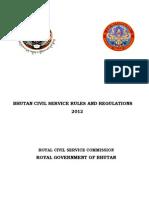 BCSR2012